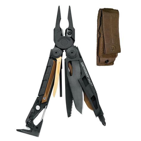 black oxide leatherman leatherman mut utility tool multi tool black