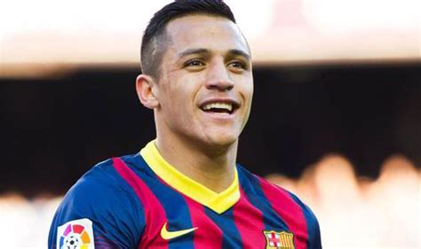 alexis sanchez kapsel revealed arsenal launch 163 30m bid for liverpool target