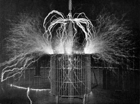 Tesla In Colorado Springs Nikola Tesla And His Magnificent Inventions