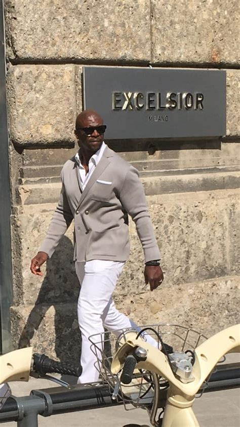 terry crews making my way downtown terry crews still making my way downtown whitepants