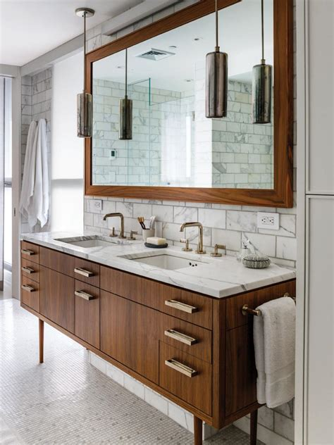 Modern Vanities For Bathrooms Dreamy Bathroom Vanities And Countertops Bathroom Ideas Designs Hgtv