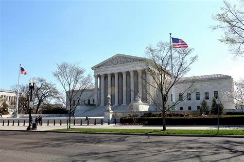 the supreme the architecture of the us supreme court