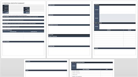 28 professional executive summary resume examples 0o sample example