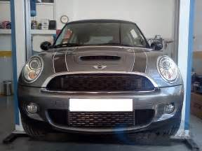 Mini Cooper R56 Turbo Upgrade Mini Cooper S R56 1 6t Upgraded Intercooler Etuners