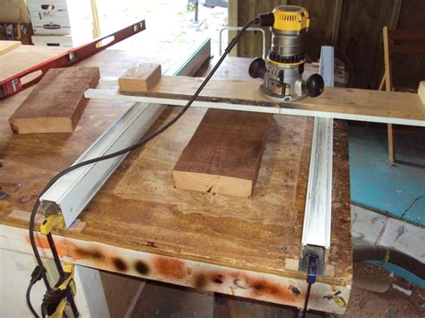 Is Building A Neck Without An Electric Planer Useless