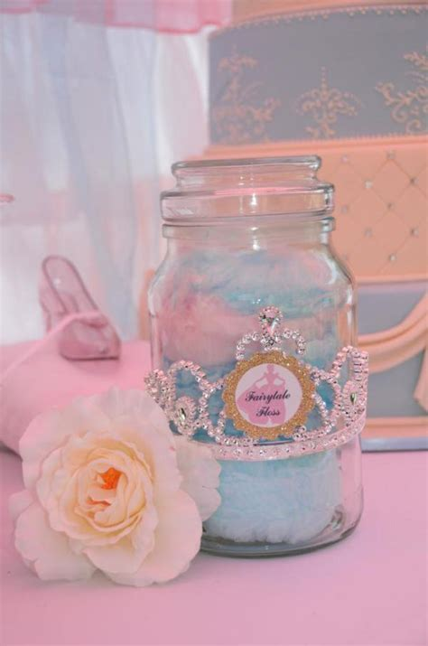 kara s ideas princess cinderella birthday