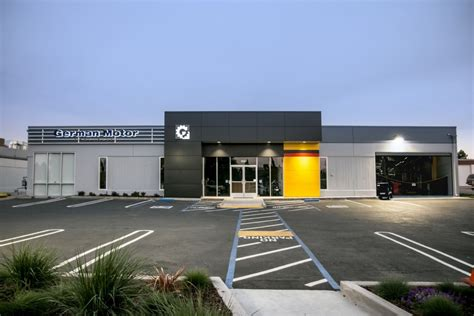 Mountain View Bmw Service by Bmw Repair By German Motor Specialist In Mountain View Ca