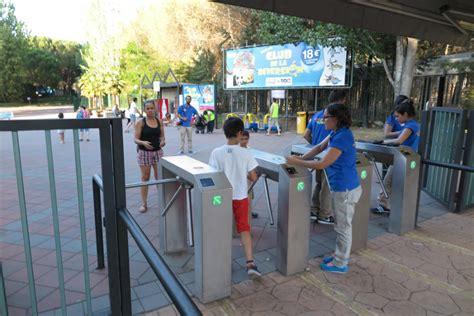 entrada parque atracciones madrid precio de las entradas al parque de atracciones