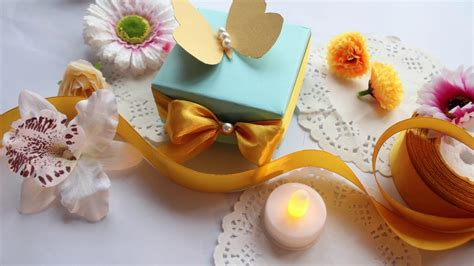 Wedding Favors To Make by How To Make Easy Cheap Wedding Favor Diy Ideas