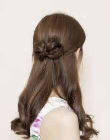 Cute Hairstyle Step By Step by Cute Hairstyles Long Hair Step By Step