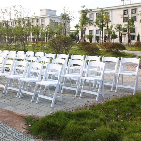 white bamboo wedding chairs factory wholesale white wedding chairs outdoor