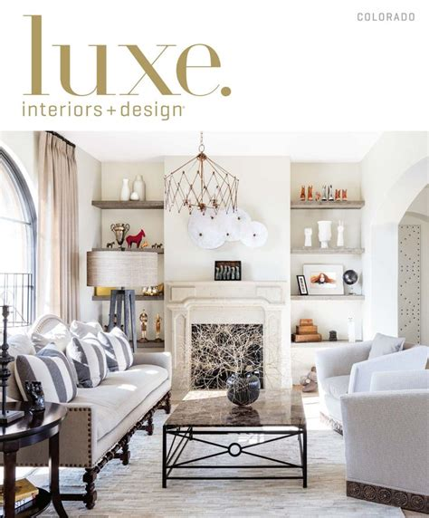 luxe home design inc 26 best luxe covers images on pinterest