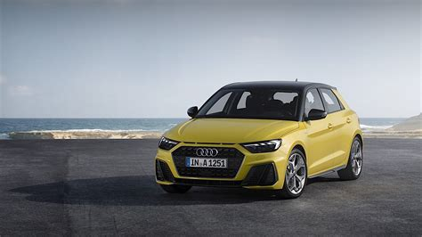 new audi a1 2018 update 2018 audi a1 sportback to sell from 20 000 euros