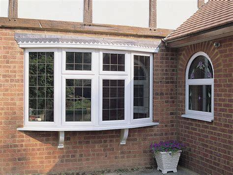 bay bow window bay and bow windows sheffield window centre upvc