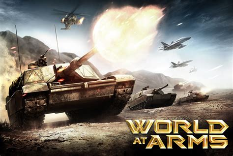 at arms gameloft