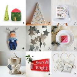 9 beautiful handmade decorations for christmas we are unique