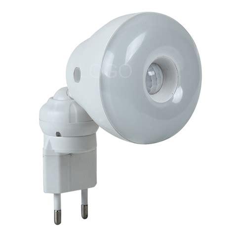 5w Us Eu Plug Human Body Far Infrared Sensor Led Light Ir Led Light Bulb
