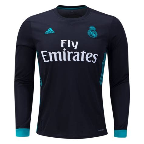 Lsp Murah Jersey Real Madrid Home 2017 2018 Grade Ori jersey real madrid away sleeve 2017 2018 jersey