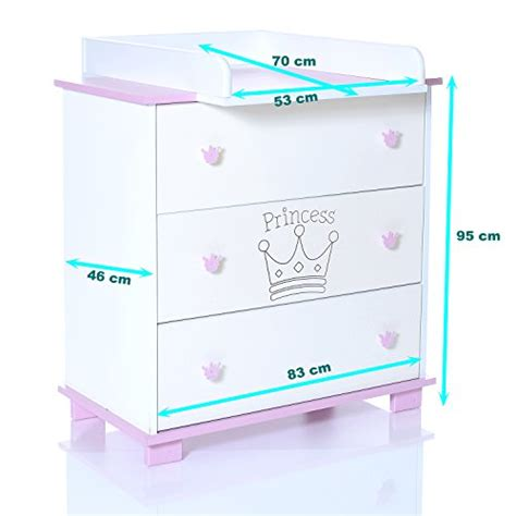 Commode Princesse by Commode A Langer Princesse