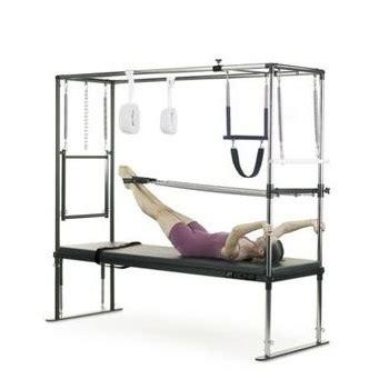 Stott Pilates Cadillac Trapeze Table Home Equipment