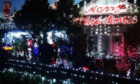 christmas lights 2016 the best light displays in