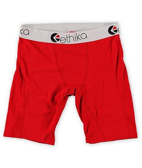 Ethika Staple Boxer Original Celana Boxer 9 ethika the staple boxer briefs zumiez