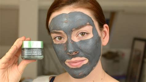 Loreal Charcoal Mask Detox Review by L Oreal Clay Mask Charcoal Review Important Update