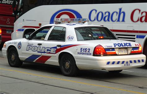 Auto Decals London Ontario by Fichier Police Car 51s2 Toronto Jpg Wikip 233 Dia