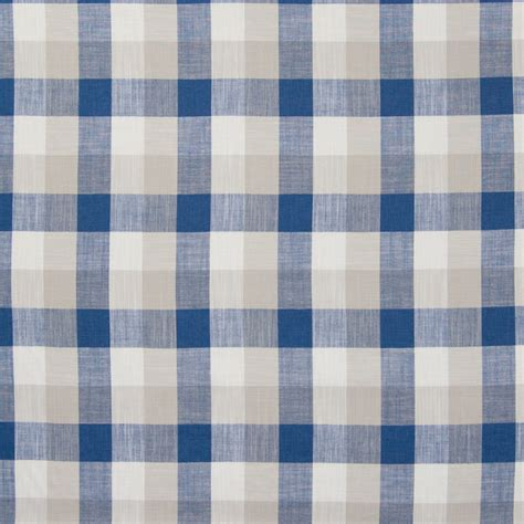 blue plaid upholstery fabric blue blue plaid woven upholstery fabric