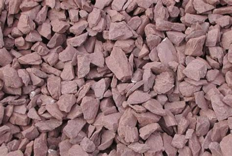 types of landscaping rocks kingston supply products