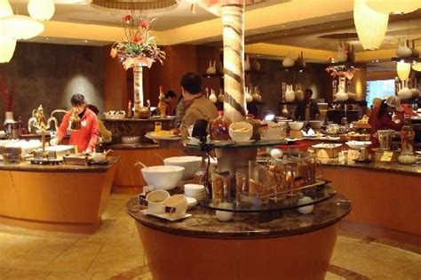 exec lounge picture of sheraton miyako hotel osaka