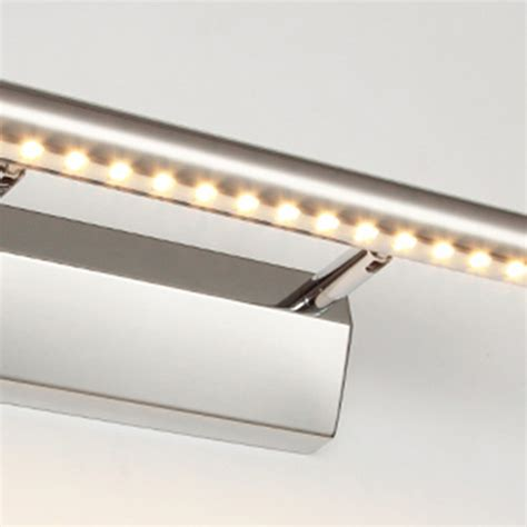 led strip lights for bathroom mirrors waterproof 7w led mirror picture wall light 5050 bathroom strip bar l home oe ebay