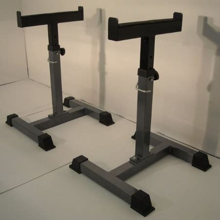 bench press with safety bars the 10 best homemade squat racks in 2017 reviews