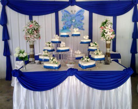 decoraciones fall para evento vestidos de graduacion decoraciones en color azul especial para quince a 209 os