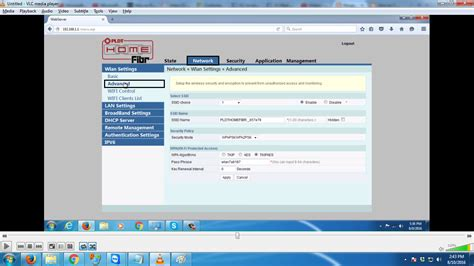 how to change pldt home fibr wifi password techprobsolution