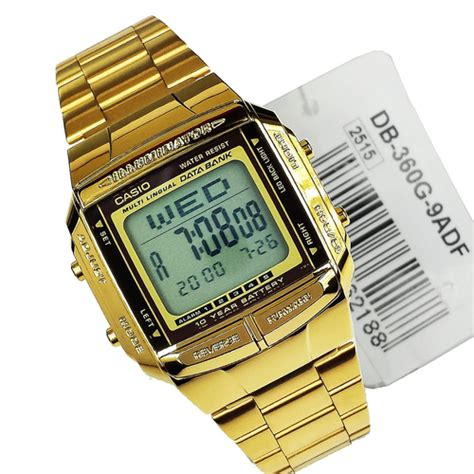 Casio Db 360g 9a casio db 360g 9adf