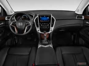 Price Of Cadillac Srx 2014 2014 Cadillac Srx Prices Reviews And Pictures U S News
