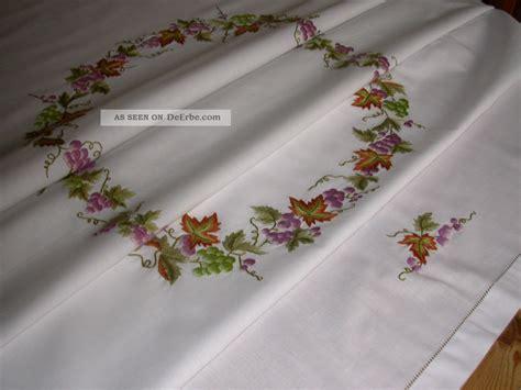 tischdecken 130 x 170 bildh 252 bsche betickte tischdecke floral 130 x 170 cm