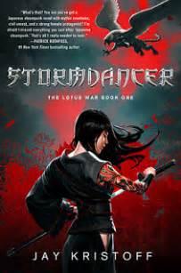 The Lotus War Rese 241 A Stormdancer The Lotus War 1 Kristoff