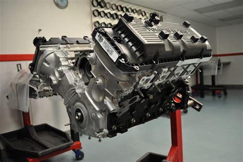 raptor engine can a 6 2 liter raptor engine become a modern 427 sohc