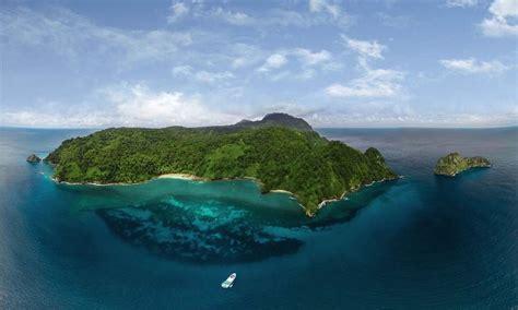 coco island cocos island dive costa rica islands