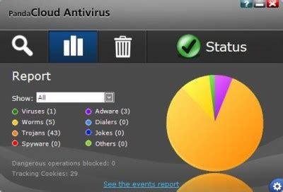 best free cloud antivirus best free cloud based antivirus for windows 10 8 7