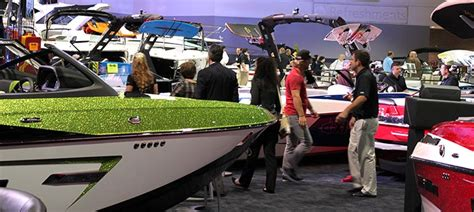 atlanta boat show official site atlanta ga - Atlanta Boat Show January 2019