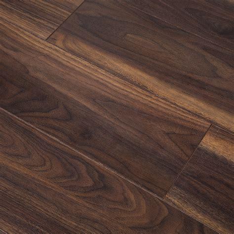 8mm walnut oak laminate flooring pallet 15