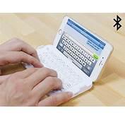 IPhone 6 Plus / 6s Ultra Thin Bluetooth Keyboard
