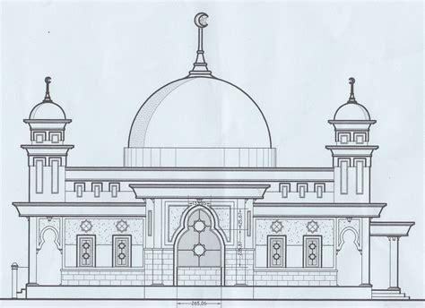 kumpulan gambar gambar vector masjid untuk mewarnai sepertinya