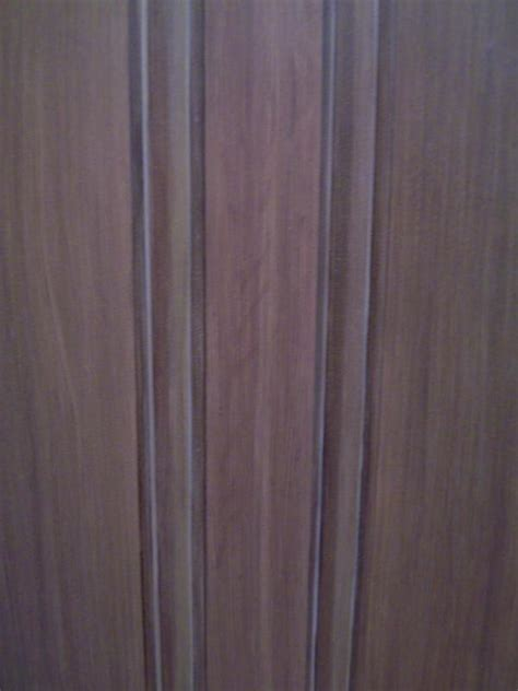 Real Wood Wainscoting Faux Or Real Wood Paneling