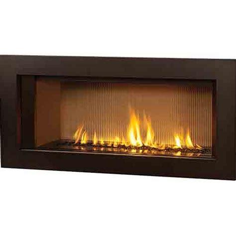 Valor L1 Linear Fireplace by Valor L1 Linear Series The Fireplace King Huntsville