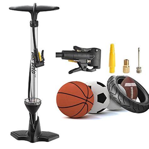 Air Pumps Velo bike air floor via velo bike with light alloy