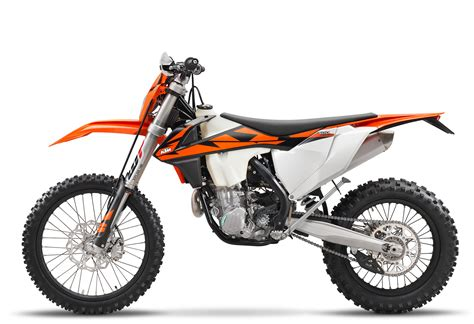 2018 KTM 500 EXC F Review   TotalMotorcycle